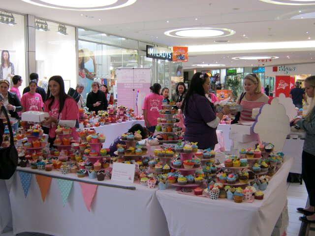 cupcakes for kids with cancer 2014 - 5