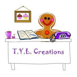 T.Y.L. Creations Orders