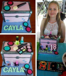 cayla cake