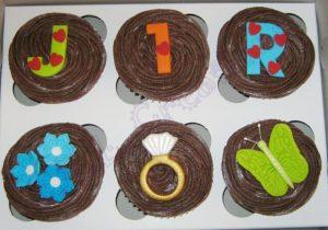 cupcakes 1st anniversary robyn jannie
