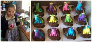 cupcakes Sabrina