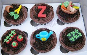 cupcakes garden zuretha