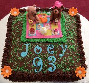joey 93 margie