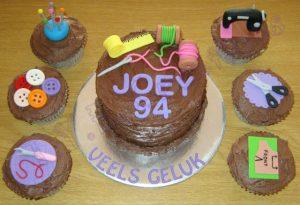 mini cake joey 94