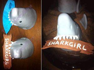 sharks - Meloney