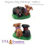 2020 Polymer Clay Challenge – Week 6