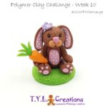 2020 Polymer Clay Challenge – Week 10