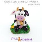 2020 Polymer Clay Challenge – Week 19
