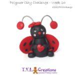 2020 Polymer Clay Challenge – Week 26