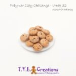 2020 Polymer Clay Challenge – Week 32