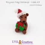 2020 Polymer Clay Challenge – Week 47
