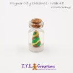 2020 Polymer Clay Challenge – Week 48