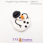 2020 Polymer Clay Challenge – Week 50