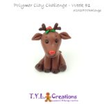 2020 Polymer Clay Challenge – Week 51