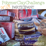 2021 Polymer Clay Challenge
