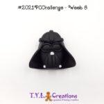 2021 Polymer Clay Challenge - Week 8