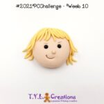 2021 Polymer Clay Challenge - Week 10