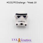2021 Polymer Clay Challenge - Week 18