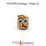2021 Polymer Clay Challenge - Week 22
