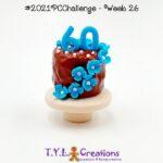 2021 Polymer Clay Challenge - Week 26
