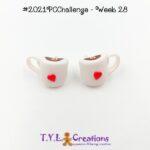 2021 Polymer Clay Challenge - Week 28