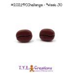 2021 Polymer Clay Challenge - Week 30