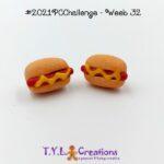 2021 Polymer Clay Challenge - Week 32
